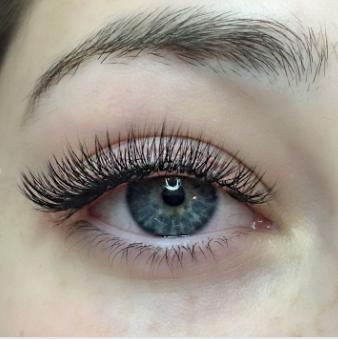 Eyelash Extensions Precision Hair Removal